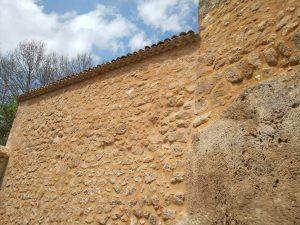 Rehabilitación de Castillo Brihuega