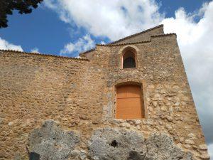 Rehabilitación de Castillo de Brihuega